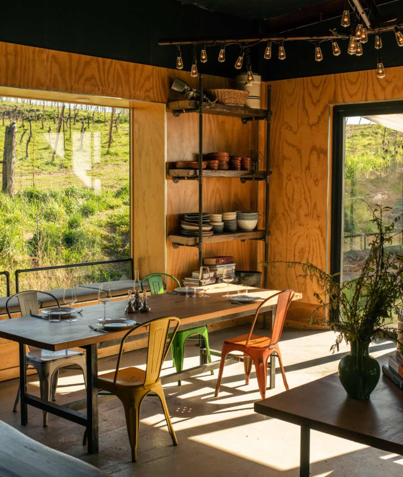 Hiyu Wine Tavern