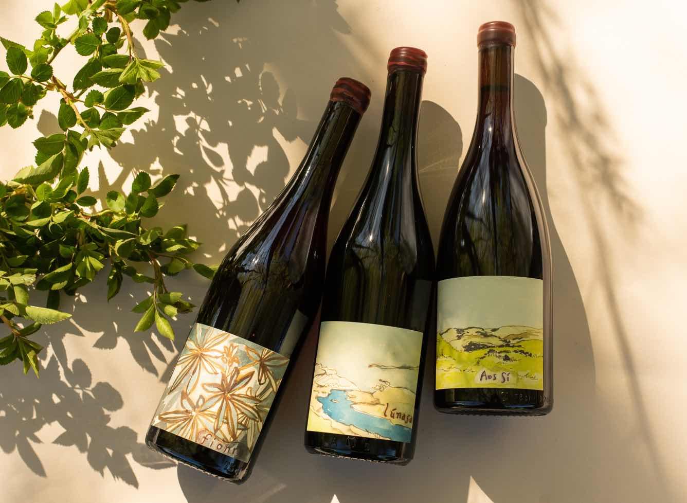 Hiyu Wine Farm Tzum Wine